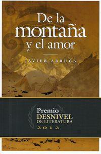 031_de la montana y el amor_javier arruga
